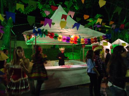 Festa Junina Polo Vestibular