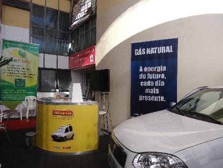 Feira Táxi