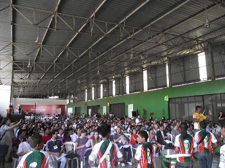 Conferência Municipal da Juventude