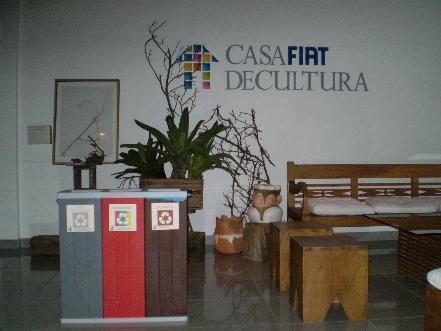 Seminário de Sustentabilidade Fiat