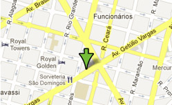 Mapa do google