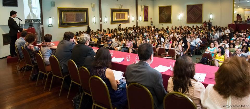 Congressos, Workshops e Conversões