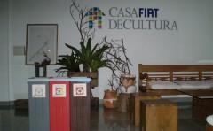 Seminário de Sustentabilidade Fiat Group