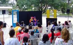 Teatro Educativo Gasoduto Gasmig
