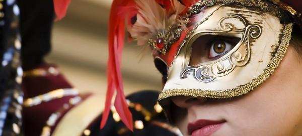 Organização de baile de máscaras