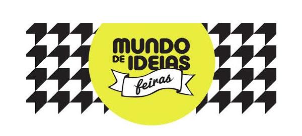 Mundo de Ideias - Feiras